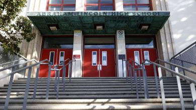 Photo of Disagreements over school reopening lead to internal strife in San Francisco